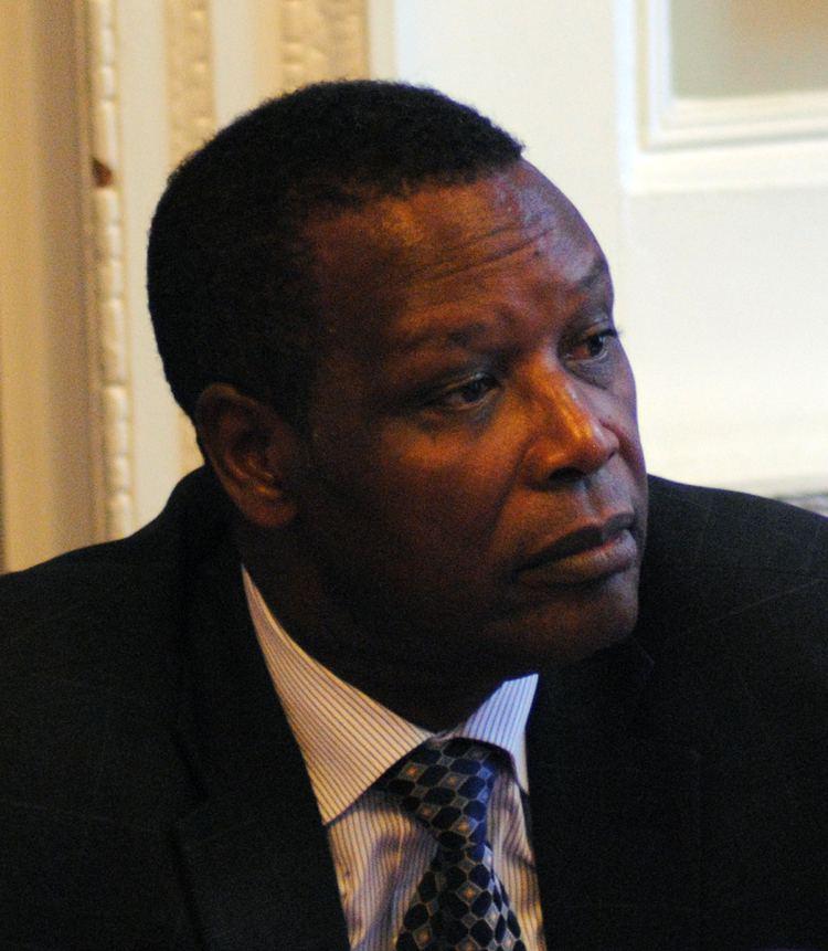 Pierre Buyoya Pierre Buyoya Wikipedia