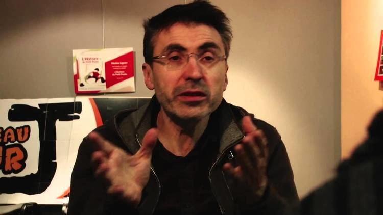 Pierre Carles Pierre Carles revient sur Hollande DSK etc pour le Nouveau Jour