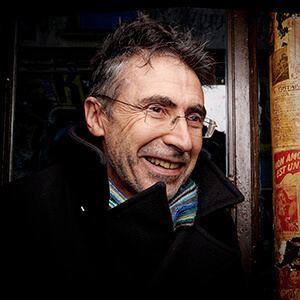 Pierre Carles BALLAST Pierre Carles Ma dmarche propagandiste je lassume