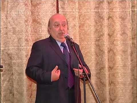 Pierre Chammassian Pierre Shammasian Batal Achen Tzakhen Armenian Stand Up Comedy