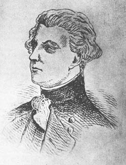 Pierre Charles L'Enfant Charles L39Enfant