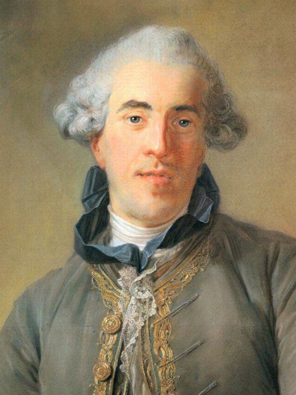 Pierre Choderlos de Laclos CHODERLOS DE LACLOS Pierre Ambroise Paris Rvolutionnaire