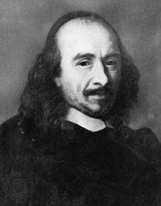Pierre Corneille Pierre Corneille French poet and dramatist Britannicacom