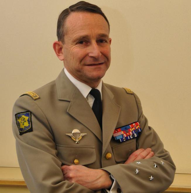 Pierre de Villiers Pierre de Villiers nouveau patron de l39arme franaise