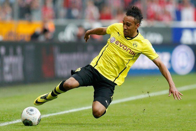 Pierre-Emerick Aubameyang Chelsea transfer news PierreEmerick Aubameyang targetted