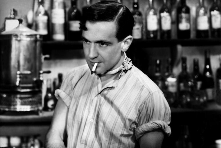 Pierre Fresnay 1931 Marius Film 1930s The Red List