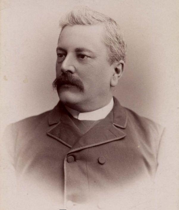 Pierre Grenier