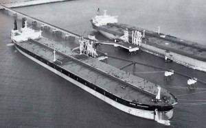Pierre Guillaumat (supertanker) Pierre Guillaumat Largest Ship by Gross Tonnage Vessel Tracking