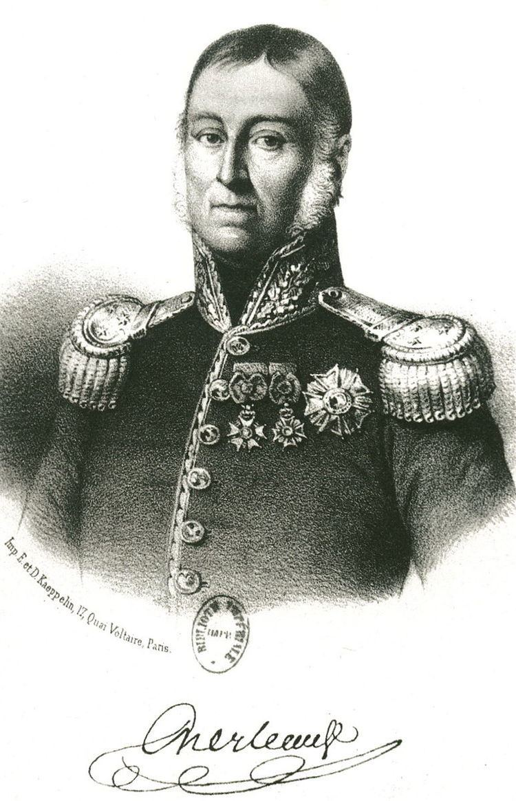 Pierre Hugues Victoire Merle