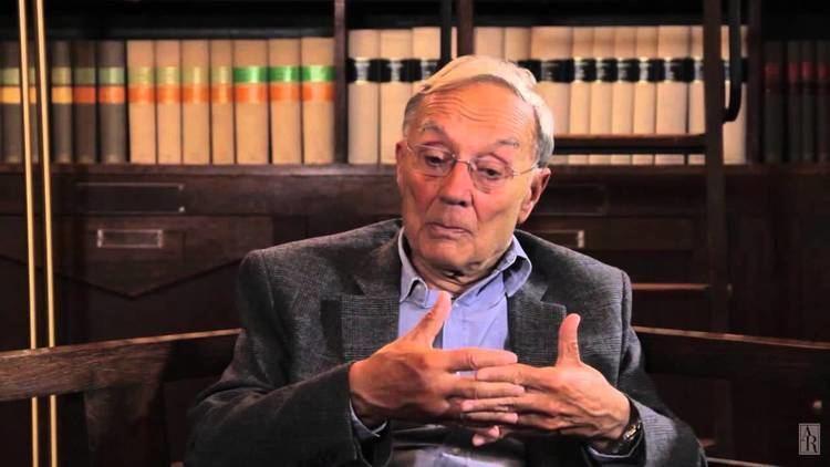 Pierre Joliot A Conversation with Pierre JoliotCurie YouTube