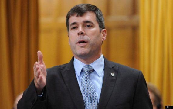 Pierre Lemieux Pierre Lemieux Pledges To Repeal Transgender Rights Bill C16 In