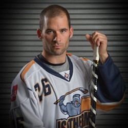 Pierre-Luc Sleigher Player PierreLuc Sleigher Ligue nordamricaine de hockey