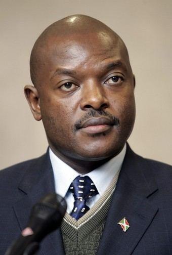 Pierre Nkurunziza Amafoto atandukanye y39umukuru w39igihugu c39u Burundi