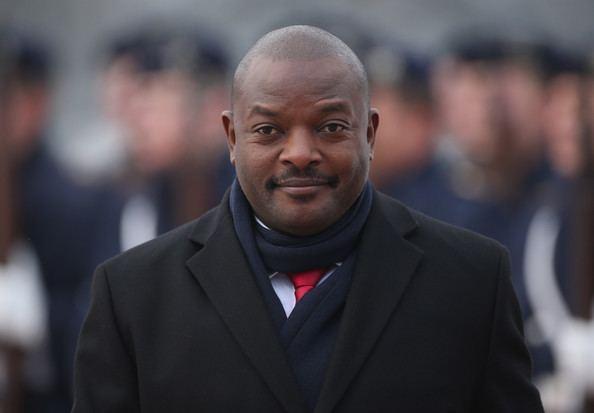 Pierre Nkurunziza PierreNkurunzizajpg