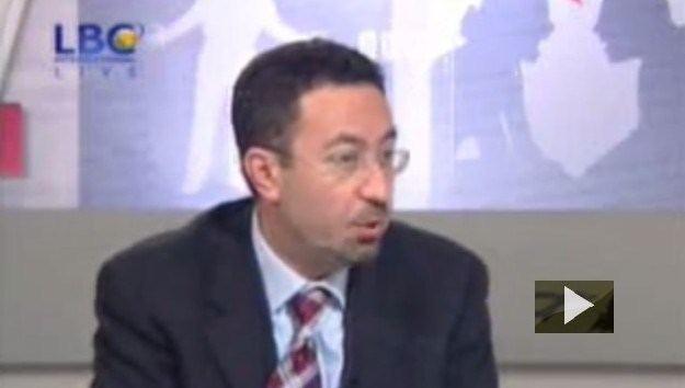 Pierre Zalloua