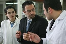 Pierre Zalloua A geneticist with a unifying message Features Nature Middle East