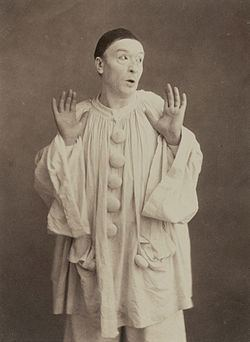 Pierrot httpsuploadwikimediaorgwikipediacommonsthu