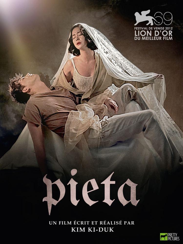 Pietà (film) Pieta film 2012 AlloCin