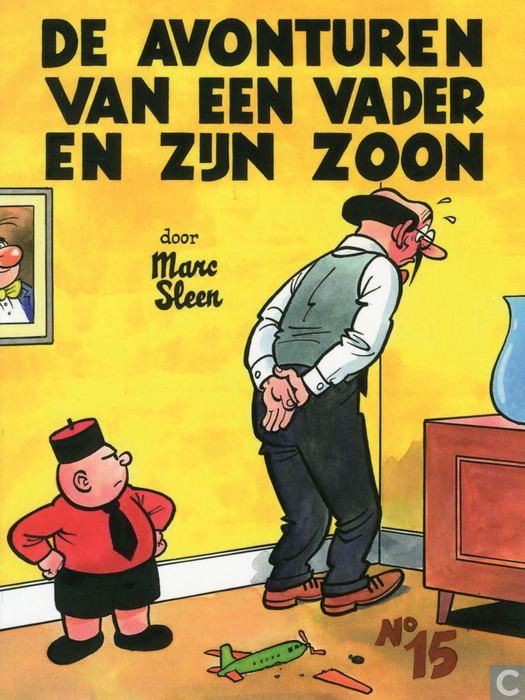 Piet Fluwijn en Bolleke Piet Fluwijn en Bolleke 15 De avonturen van een vader en zijn zoon
