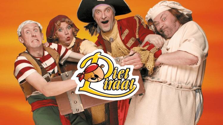 Piet Piraat Piet Piraat Ketnet