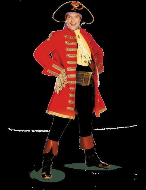 Piet Piraat Piraat