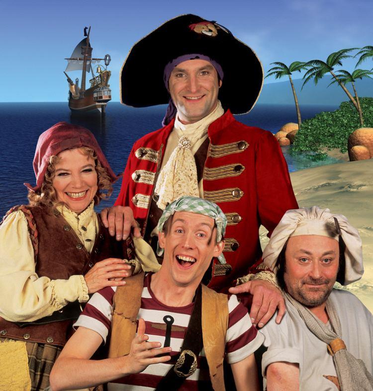 Piet Piraat Piet Piraat haalt het van Pret Piraat Made in Antwerpen