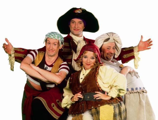 Piet Piraat Piet Piraat Mediasmarties