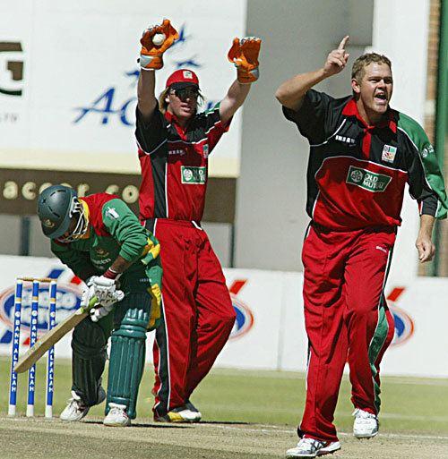 Piet Rinke (Cricketer)