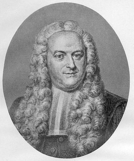 Pieter Burman the Younger