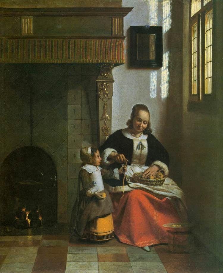 Pieter de Hooch httpsuploadwikimediaorgwikipediacommonsaa