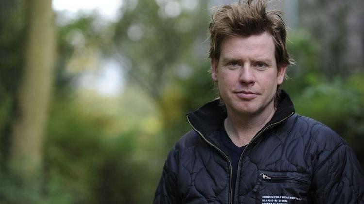 Pieter Kuijpers Pieter Kuijpers werkt aan film over oorlogsmisdadiger