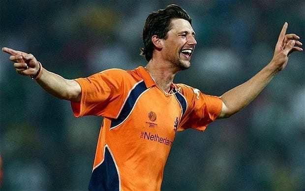 Pieter Seelaar (Cricketer)