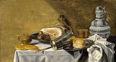 Pieter van Berendrecht