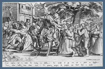 Pieter van der Borcht the Elder Pieter van der Borcht the Elder Wikipedia