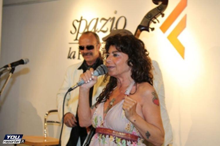 Pietra Montecorvino Pietra Montecorvino presentazione libro Malamusik YouReporterit