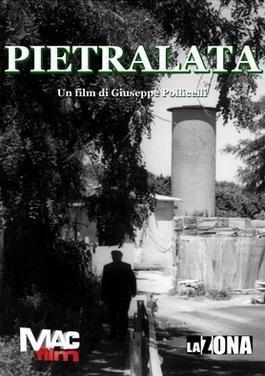 Pietralata (film) movie poster