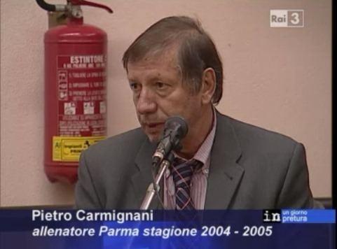 Pietro Carmignani COLLECCHIO CASA DEGLI EX CROCIATI LA SIA ANCHE PER