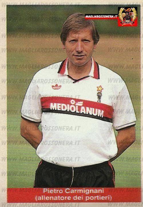 Pietro Carmignani Pietro Carmignani