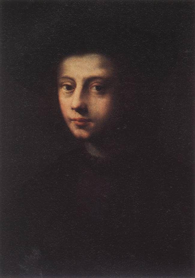 Pietro Carnesecchi FileDomenico Puligo Portrait of Pietro Carnesecchi WGA18530jpg