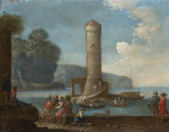 Pietro Ciafferi Pietro Ciafferi Italian 1604 1661 MutualArt