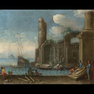 Pietro Ciafferi Prices and estimates of works Pietro Ciafferi Lo Smargiasso