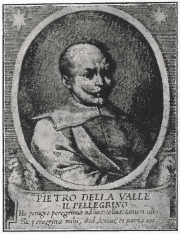 Pietro Della Valle p296PietroDellaVallejpg