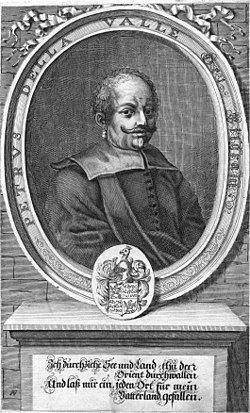 Pietro Della Valle httpsuploadwikimediaorgwikipediacommonsthu