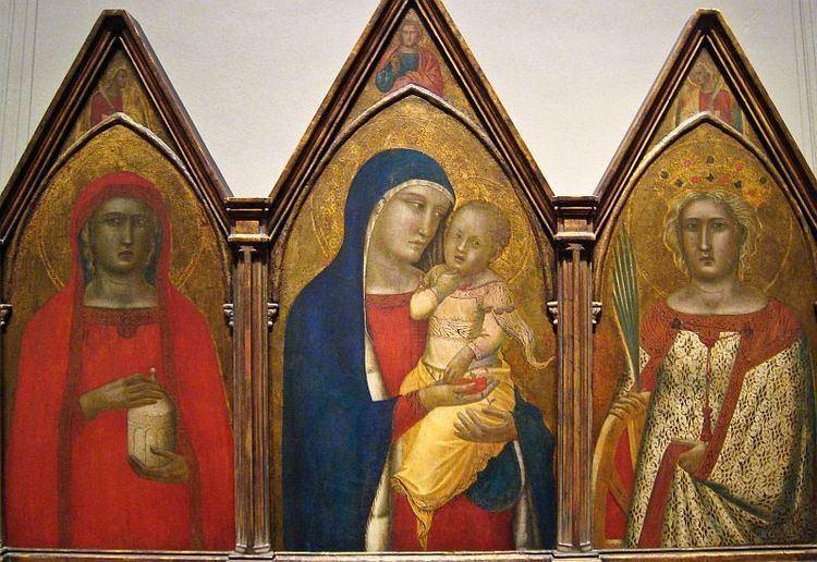 Pietro Lorenzetti Pietro Lorenzetti Online