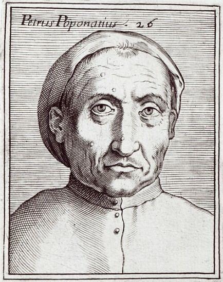 Pietro Pomponazzi Pietro Pomponazzi Italian School as art print or hand