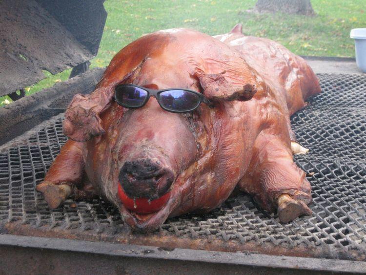 Pig roast www3ballbbqcomwpcontentuploads201503z2012P