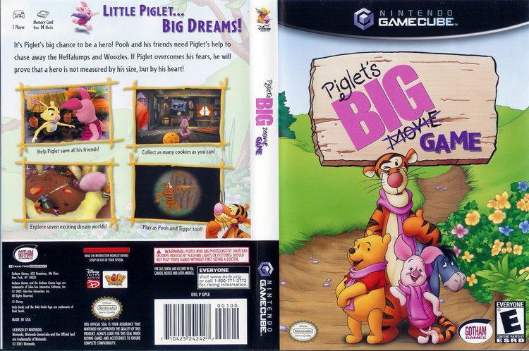 Piglet S Big Game Alchetron The Free Social Encyclopedia