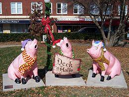 Pigs in the City httpsuploadwikimediaorgwikipediacommonsthu