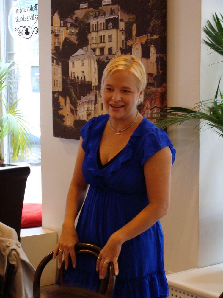Piia-Noora Kauppi PiiaNoora Kauppi Finanssialan Keskusliiton toimitusjohtaj Flickr