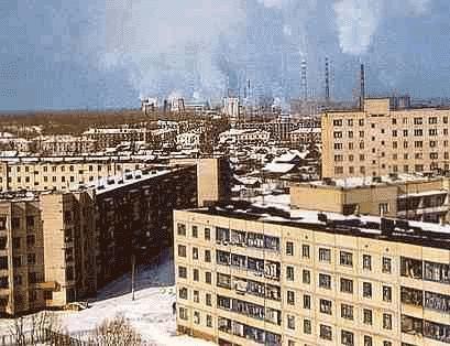 Pikalyovo, Leningrad Oblast enclolenoblruimage18036398612